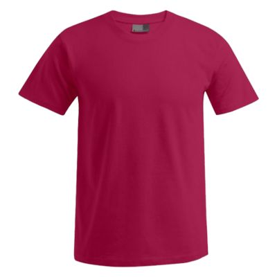Herren  T-Shirt - Premium Single Jersey Miniaturansicht